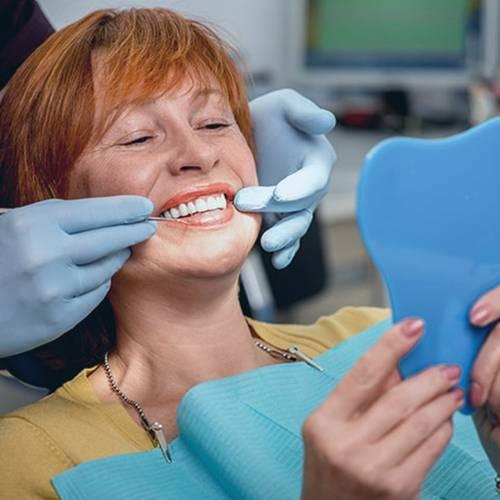 general dentist sandstrom dental group mesa az services veneers