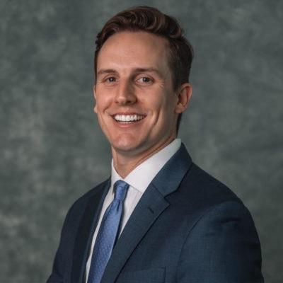 Dr. Chad K. Brady